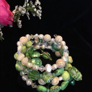 Lady Rose Lane Jewelry - Gorgeous Gypsy Bracelet